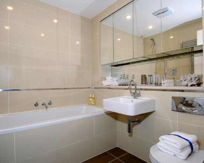 Home Bathroom Mirrors Acrylic Mirror Tiles